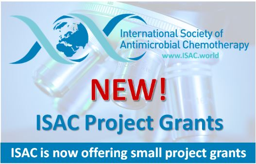 Applications for ISAC Project Grants